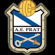 AE Prat logo
