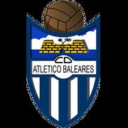 Atlético Baleares logo