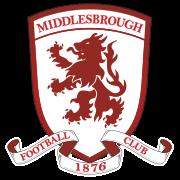 Middlesbrough U21 logo