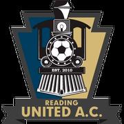 Reading United A.C. logo
