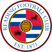 Reading FC (k) logo