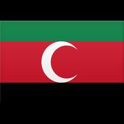 Darfur logo