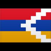 Nagorno-Karabakh logo