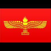 Arameans Suryoye logo