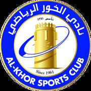 Al-Khor logo