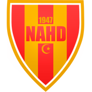 NA Hussein Dey logo
