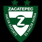 CA Zacatepec logo