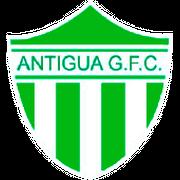 Antigua Guatemala logo