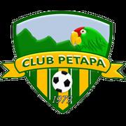 Deportivo Petapa logo