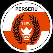 Perseru Badak Lampung logo