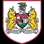 Bristol City WFC (k) logo