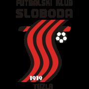 Sloboda Tuzla logo