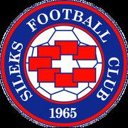 FK Sileks logo