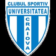 CS Universitatea Craiova logo