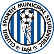 CSM Politehnica Iasi logo