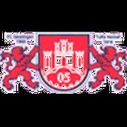 FC Hennef 05 logo