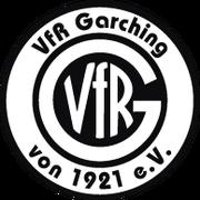 VfR Garching logo