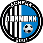 Olimpik Donetsk logo