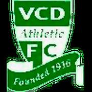 VCD Athletic FC logo