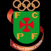 P.Ferreira logo