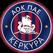 AOK Kerkyra logo
