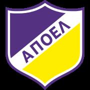 APOEL Nicosia logo