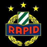 Rapid Wien logo