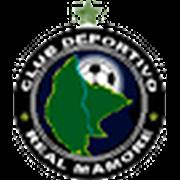 Real Mamore logo