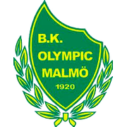 BK Olympic logo