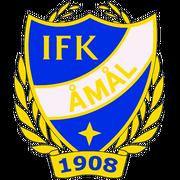 IFK Åmål logo