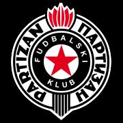 Partizan Beograd logo