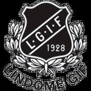 Lindome GIF logo