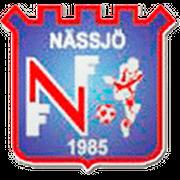 Nässjö FF logo