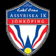 Assyriska IK logo