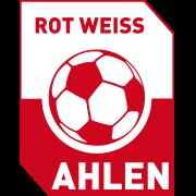 RW Ahlen II logo