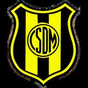 Deportivo Madryn logo