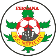 FK Neftchi logo