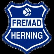 Herning Fremad logo