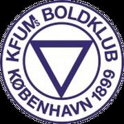 KFUM logo