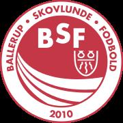 Ballerup-Skovlunde (k) logo