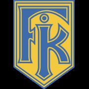 Frederikssund IK logo