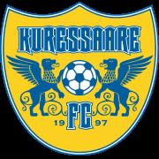 FC Kuressaare logo