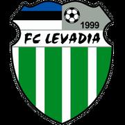 FCI Levadia logo