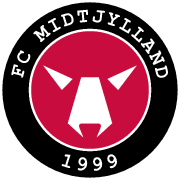 FC Midtjylland (R) logo