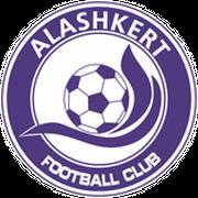 Alashkert FC logo