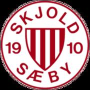IF Skjold Sæby logo