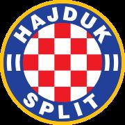 Hajduk Split logo