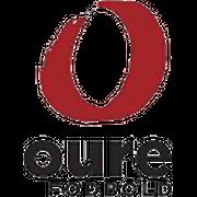 Oure FA logo