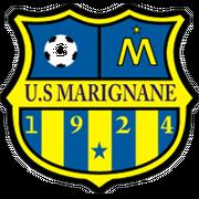 Marignane/Gignac FC logo