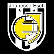 Jeunesse Esch logo